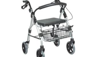 wynajem sprzętu rehabilitacyjnego - chodziki