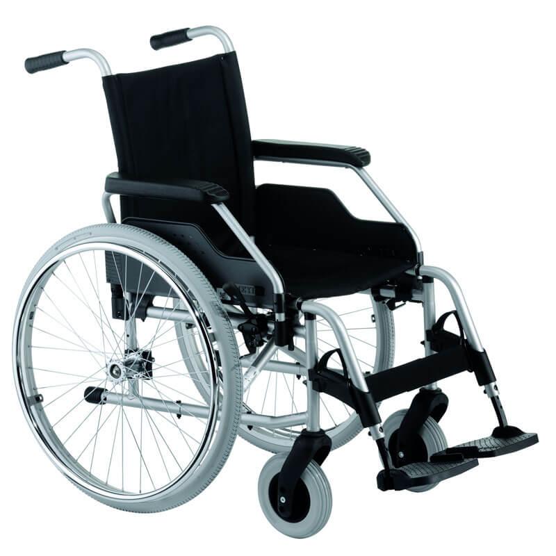 wynajem sprzętu rehabilitacyjnego - wózki